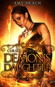 Demon's Daughter by Amy Braun