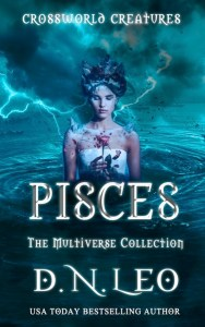 Pisces by D. N. Leo