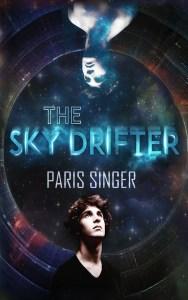 The Sky Drifter by Paris Singer