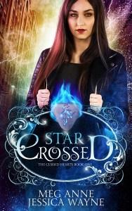 Star-Crossed by Jessica Wayne