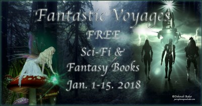 Free Fantasy Book Giveaway