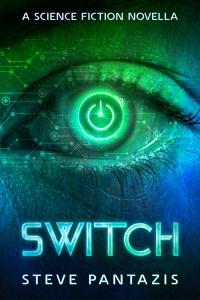Switch by Steve Pantazis