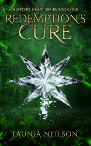 Redemption's Cure - Sample by Taunia Neilson