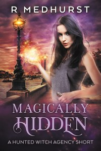 Magically Hidden by Rachel Medhurst