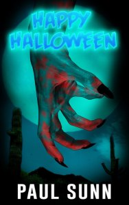 Happy Halloween by Paul Sunn