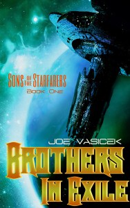 Brothers in Exile by Joe Vasicek