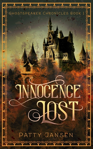Innocence Lost by Patty Jansen