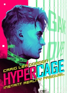 Hypercage by Craig Le Gordon