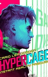 Hypercage by Craig Le Gordon