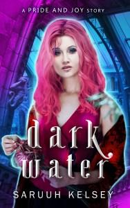 Dark Water by Saruuh Kelsey