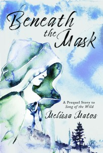 Beneath the Mask by Melissa Matos