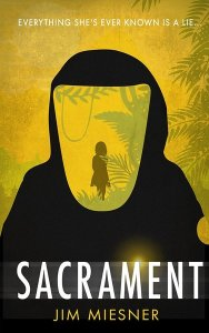 Sacrament by Jim Miesner