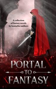 Portal to Fantasy by Lisa Blackwood (Portal to Fantasy)