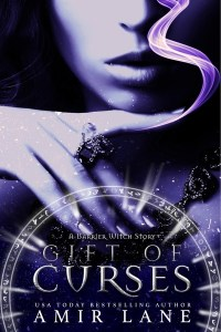Gift of Curses by Amir Lane
