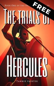 The Trials of Hercules by Tammie Painter