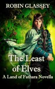 The Least of Elves by Robin Glassey