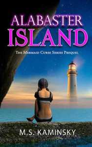 Alabaster Island by M.S. Kaminsky