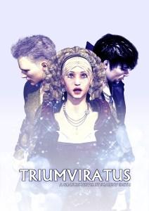 Triumviratus - Chosen by Shane W Smith