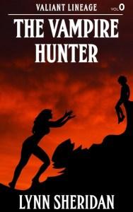 The Vampire Hunter by Lynn Sheridan