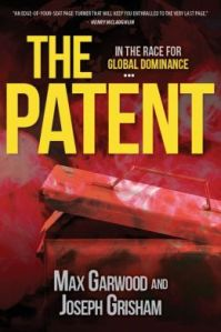 The-Patent-Front-Cover