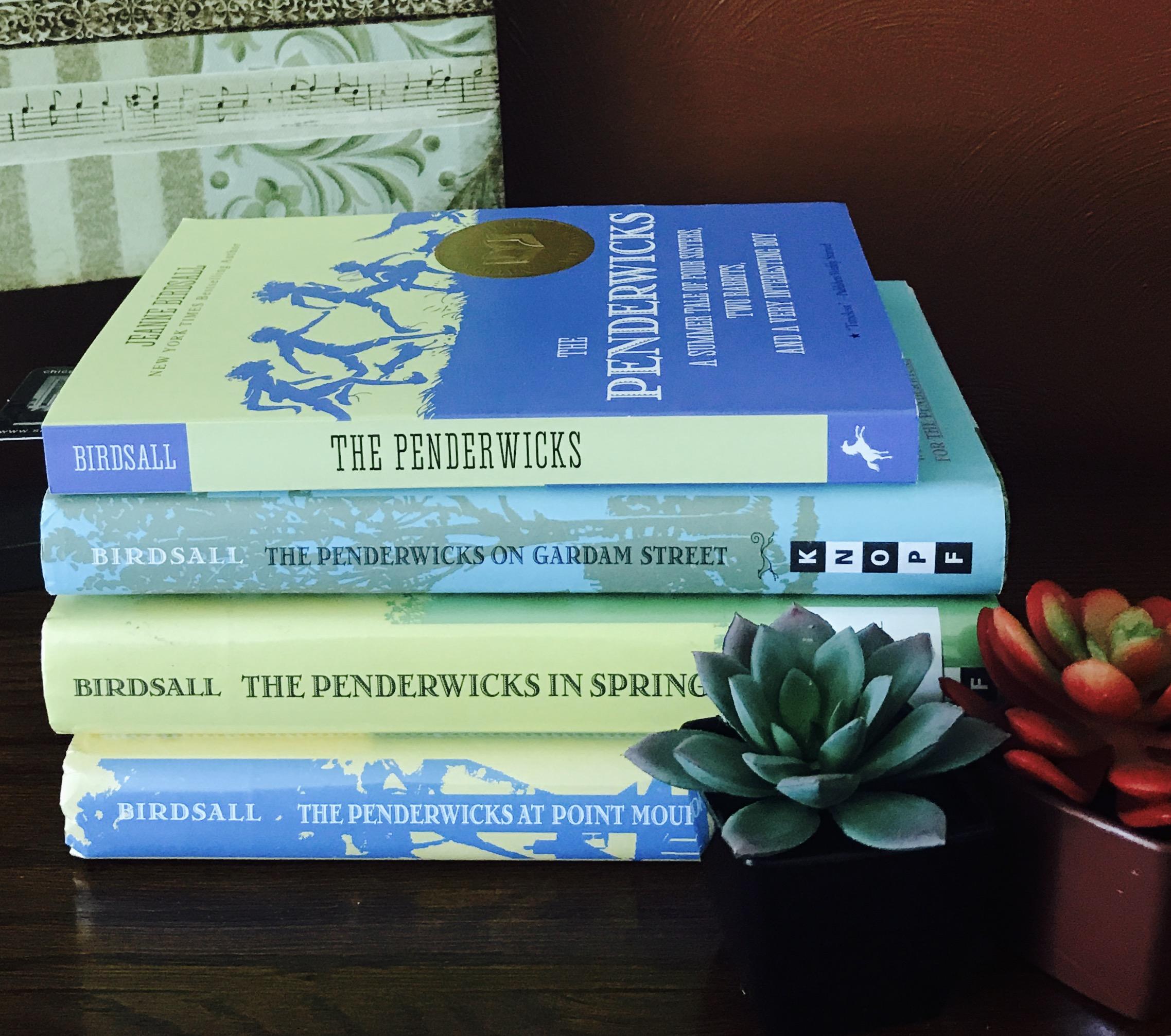 The Penderwicks – BookHippie com