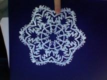 HS Snowflake