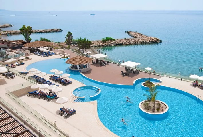 Hotel Royal Apollonia Beach 5 Limassol Cyprus