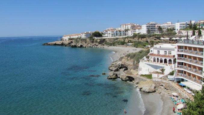 South Spanish Coast