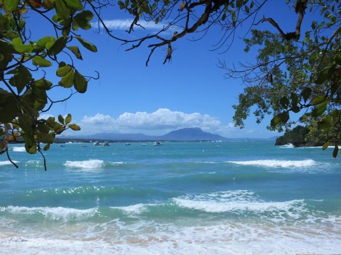 Sosua Beach DR