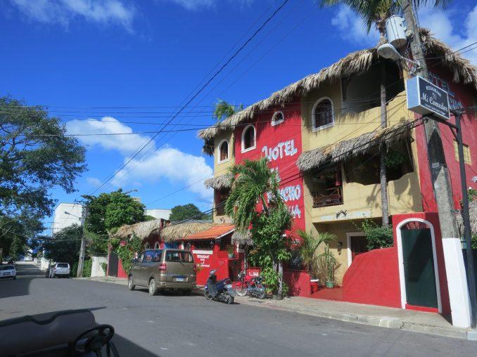 Hotel in Sosua Dominican Republic
