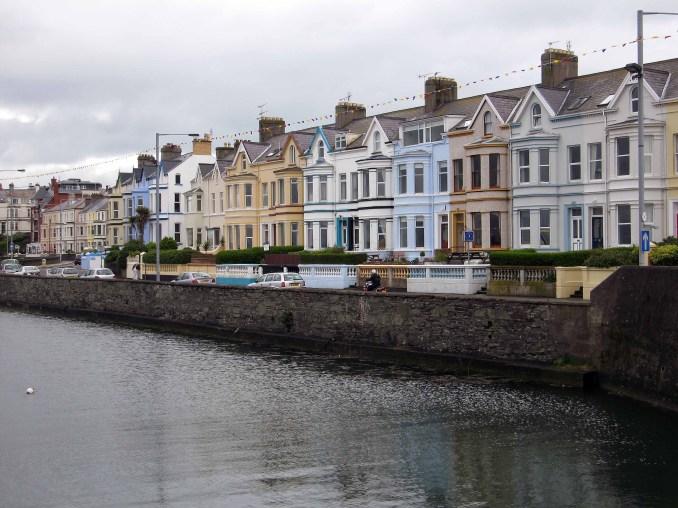Waterfront at Bangor, County Down