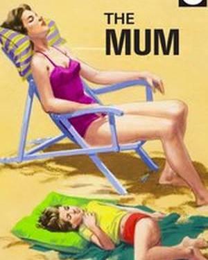 Ladybird How It Works: The Mum