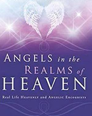 ANGELS IN THE REALM OF HEAVEN