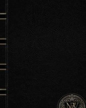Die NLV (2011) Familiebybel - Luukse leer