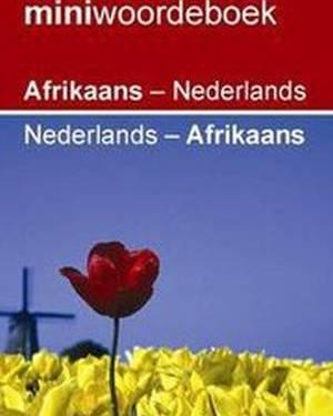 Protea Miniwoordeboek Afrikaans-Nederlands/Nederlands-Afrikaans