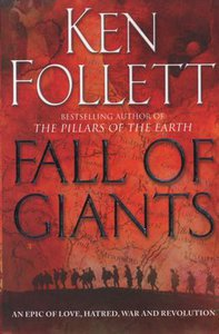 FALL OF GIANTS PB