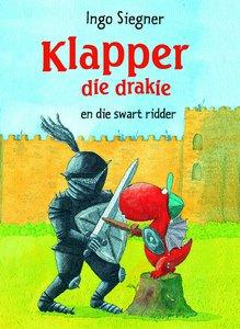 Klapper die drakie en die swart ridder