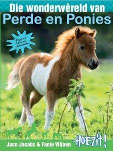 Hoezit 14 : Die wonderwereld van Perde en Ponies