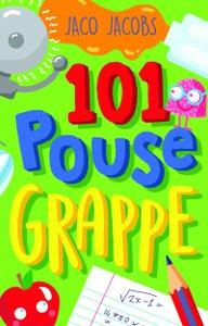 101 Pouse-grappe