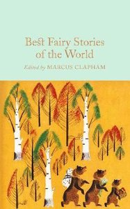 BEST FAIRY STORIES OF THE WORLD HB R/B
