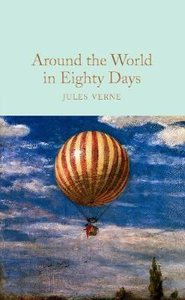 AROUND THE WORLD IN EIGHTY DAYS HB