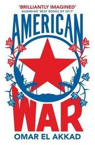 AMERICAN WAR TPB