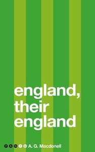 ENGLAN THEIR ENGLAND