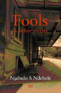 FOOLS & OTHER STORIES PB
