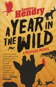 A YEAR IN THE WILD PB