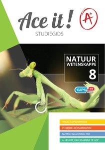 Ace It! - Natuurwetenskappe - Gr 8
