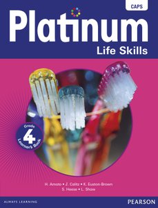 Platinum Life Skills Grade 4 Learner's Book