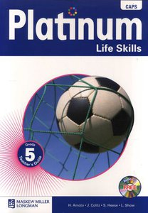 Platinum Life Skills Grade 5 Teacher's Guide