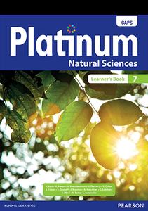 Platinum Natural Sciences Grade 7 Learner's Book