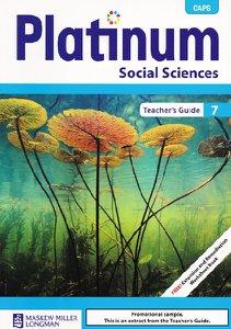 Platinum Social Sciences Grade 7 Teacher's Guide